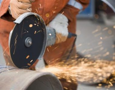 NEW ABRASIVES REPORT PUBLISHED